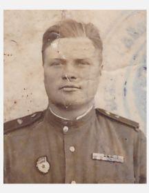 Тарапат Пётр Андреевич