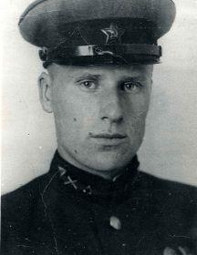 Бардин Павел Николаевич