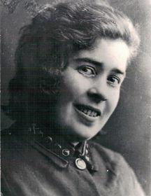 Соловьева Мария Акимовна