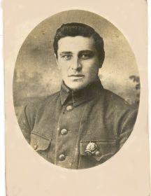 Кадочников Иван Семенович