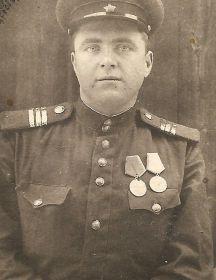 Нагайцев Иван Алексеевич