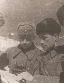 Багаев Михаил Александрович