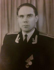 Корнеев Юрий Михайлович