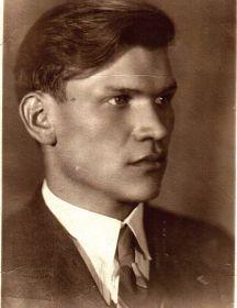 Бурдаков Василий Никифорович