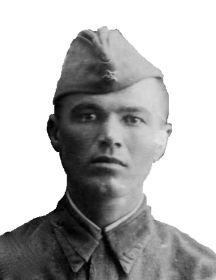 Епифанов Валентин Егорович
