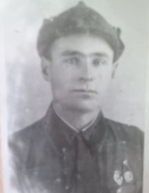 Хожаев  Дмитрий Афанасьевич
