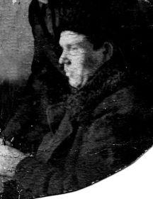 Парулин Николай Михайлович