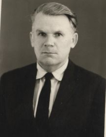 Шук Николай Александрович