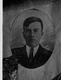 Панфилов Сергей Максимович