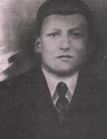 Шохрин Николай Никифорович