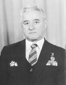 Колесников Иван Иванович