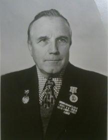 Запышный Алексей Андреевич
