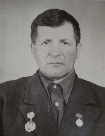 Голубев  Илья Дмитриевич