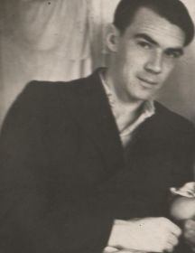 Евстюшкин Краснослав Дмитриевич