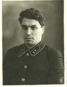 Мокроусов Борис Федорович
