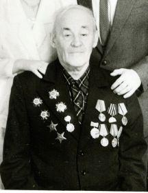 Чалков Василий Иванович