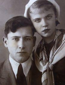 Бабух Василий Фёдорович