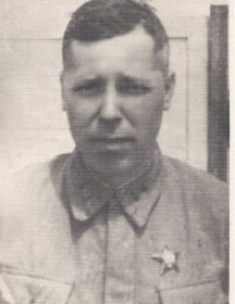 Турулин Алексей Петрович