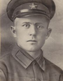 Леонтьев Александр Михайлович