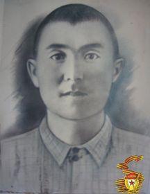 Ергубеков Сыргалы