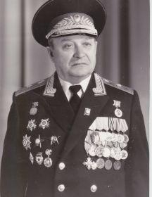 Безносов Михаил Иванович