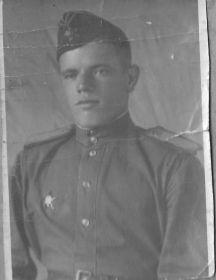 Медков Александр Яковлевич