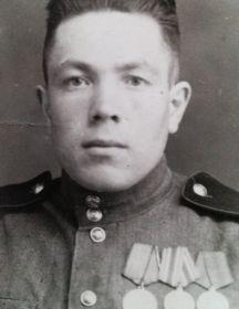 Яргин Владимир Семенович
