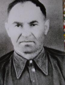 Усачёв Григорий Михайлович