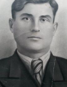 Баскаков Илья Алексеевич