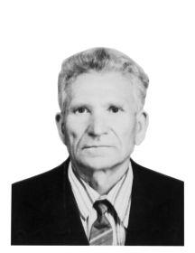 Чернецов Василий Иванович