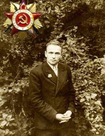 Бандуков Сергей Иванович