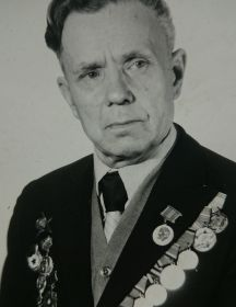 Станюль Борис Борисович