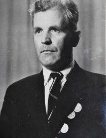 Пышкин Виктор Алексеевич