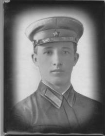 Пантелеев Фёдор Ильич