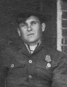 Юрченко Степан