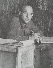 Титов Павел Фролович