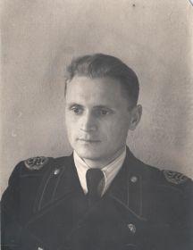 Бородин Николай Иосифович