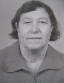 Маслова(Моторина) Софья Александровна