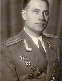 Ковалев Александр Матвеевич