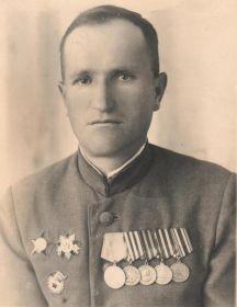 Назаров Александр Алексеевич