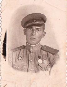 Бабкин Иван Яковлевич