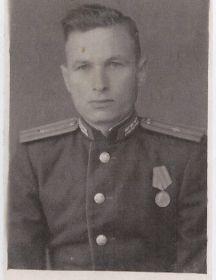 Сибиркин Аркадий Михайлович
