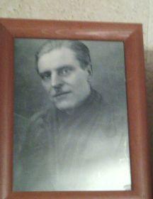 Бракер Юрий (Юрис) Декламович