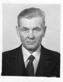 Старцев Борис Иванович