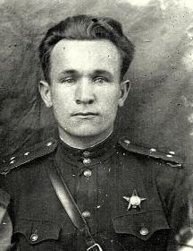 Шутов Григорий Федорович
