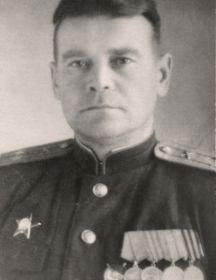 Мавруничев Иван Никифорович
