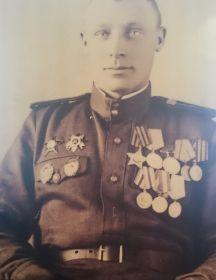 Атаманский Иван Петрович