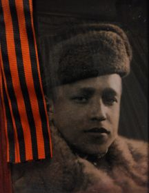 Вандышев Иван Николаевич