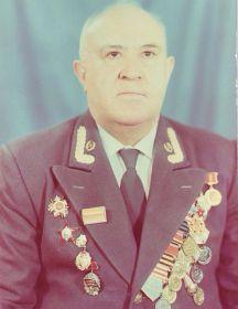 Авербух Яков Касьянович