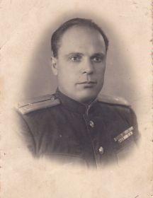 Маренов Иван Петрович